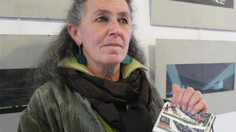 Exposition. Osez dessiner la nuit avec Marion Zylberman | Îles du Ponant Finistère | Scoop.it