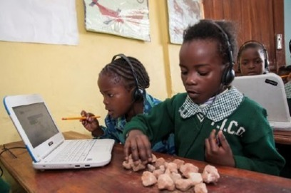 Topics | Center for Education Innovations | Kenya School Report - 21st Century Learning and Teaching | Scoop.it