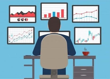 De 4 grootste Google Analytics uitdagingen: hoe pak je ze aan? - Frankwatching | Contentmania | Scoop.it