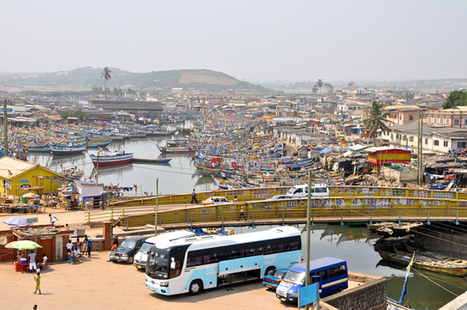 10 Fasinating Facts About Ghana, Africa : Holiday Fans | Ghana | Scoop.it