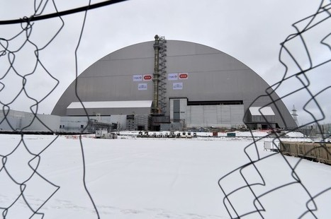 Les dates clés du pire accident nucléaire de l'histoire | Revue de presse écologiste | Scoop.it