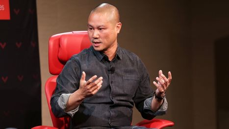 Tony Hsieh may sell Zappos' radical corporate culture as a service | Web & Media | Scoop.it