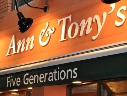 Ann & Tony's | Italian Restaurant Bronx | Scoop.it