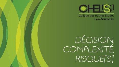 Décision, Complexité, Risques | #Réseaux sociaux et #RH2.0 - #Création d'entreprise- #Recrutement | Scoop.it