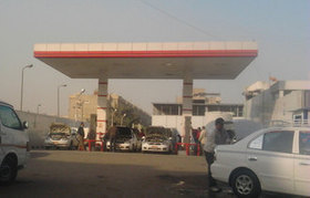 Egyptian gas stations prepare for rationing   Égypt-actus   Scoop.it