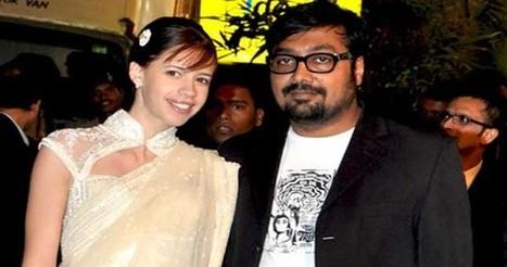 Bollywood News:कल्कि-अनुराग: पहले रिश्ता तोड़ा, अब घर छोड़ा | Bollywood News | Scoop.it
