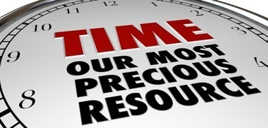 Master Time Management From Inside Out | Leadership Primer | Scoop.it