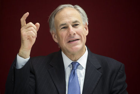 Texas Governor Wants To Amend The Constitution So States Can Ignore The Federal Government | A WORLD OF CONPIRACY, LIES, GREED, DECEIT and WAR | Scoop.it