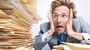 Quand le travail fait mal | Productivité et santé au travail | Scoop.it
