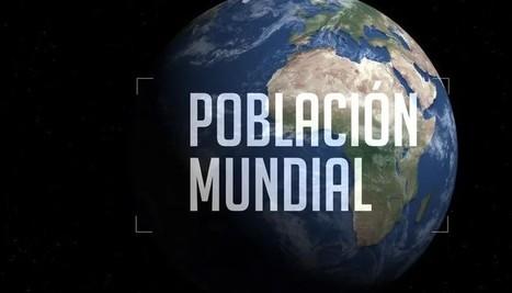 Vídeo: Historia Mundial de la Población | Enseñar Geografía e Historia en Secundaria | Scoop.it