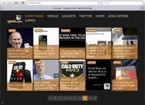 Onswipe — Insanely Easy Tablet Publishing | Technology Ideas | Scoop.it