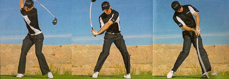 How to Execute a Solid Ball Strike | Golf News and Reviews | Scoop.it