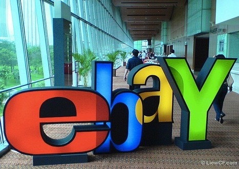 eBay Now Allows Virtual Currency Sales | TechCrunch | Monnaies En Débat | Scoop.it