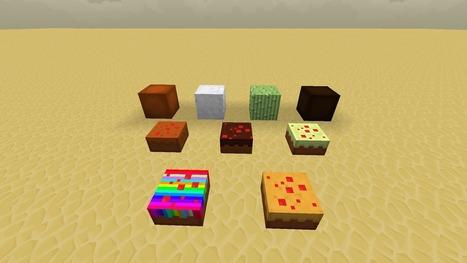 [1.8.1/1.8.2] FoodEx Mod | Minecraft 1.8.1 | Scoop.it