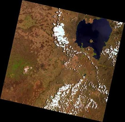 Landsat 8 Data New Sample Data Product Available | Imagem Agricultura e Floresta | Scoop.it