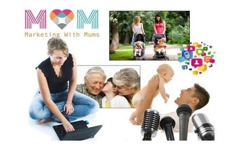 Influencia - à ne pas manquer - A ne pas manquer : La première journée de l'innovation marketing vouée à la parentalité | Economie collaborative | Scoop.it