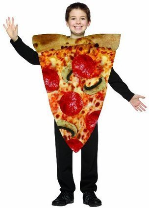 Food Costumes for Kids | Best Halloween Ideas | Scoop.it