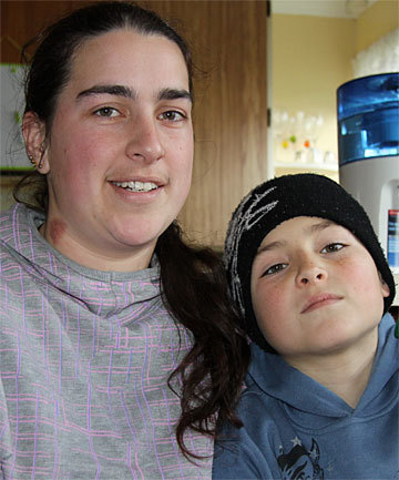 Boy stranded after botched head count - Manawatu Standard | Autism Spectrum Disorders | Scoop.it