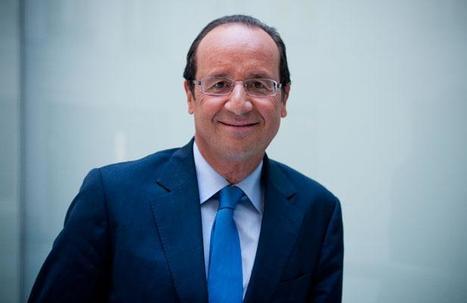 Hollande jugé le candidat socialiste le plus crédible (TNS-Sofres) | Hollande 2012 | Scoop.it