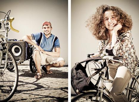 Rodas de Mudança | Fábio Teixeira – Fotografia e Fotojornalismo | Bicicletas | Scoop.it