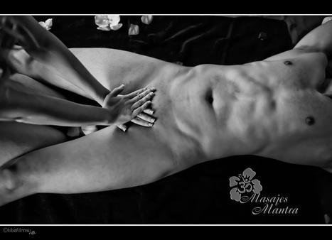 Masajes eroticos en Madrid y Pozuelo con final feliz   masajesmantra   Scoop.it