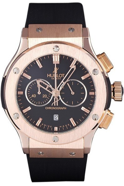 Replica Hublot Classic Fusion Chronograph - $245.00 | Men's & Women's Replica Watches Collection Online | Scoop.it