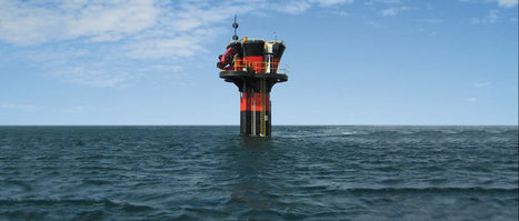 Welcome to MCT | Marine Current Turbines | EMR sites web | Scoop.it