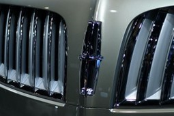 The Mark of a True Luxury Vehicle | Kick-start Your Day Right while Driving to Work | Scoop.it