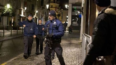 Belgian authorities arrest 16 in anti-terror raids - Fox News | CLOVER ENTERPRISES ''THE ENTERTAINMENT OF CHOICE'' | Scoop.it