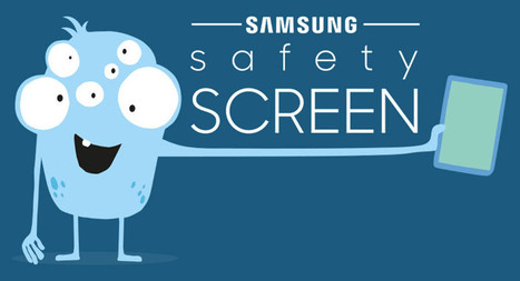 Safety Screen, una app para proteger la vista | Litteris | Scoop.it