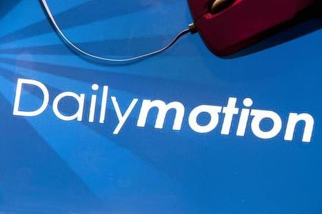 Canal + prêt à investir dans Dailymotion aux côtés d'Orange et Microsoft | Edition - Presse - Médias | Scoop.it