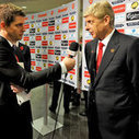 Arsenal boss Wenger: Gunners must keep on their toes   Commerce Foot   Scoop.it
