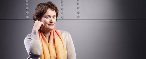 'New York inspireert me' | De Ondernemer | Annerie's knipsels | Scoop.it