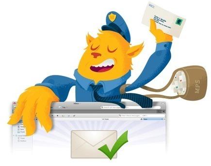 Thunderbird – software die e-mailen makkelijker maakt | Marketing stuff-annemiek | Scoop.it