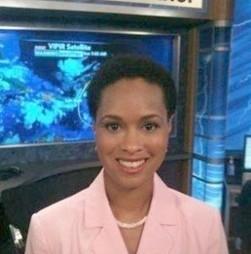 Weather Woman Rhonda Lee is the New Poster-Lady for Black Women | Black women | Scoop.it