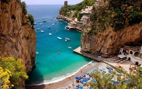 Italy: where should we stay on our Amalfi Coast Vacation | Amalfi Coast Vacations | Scoop.it