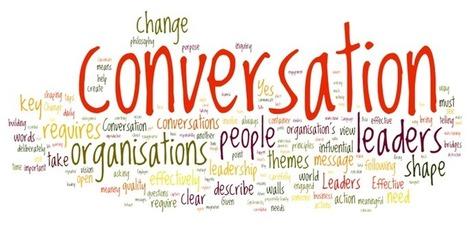 Shaping Conversation as a Leadership Practice | Millennial Leadership | Scoop.it