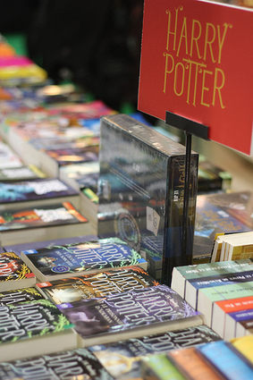 Le futur de Gallimard Jeunesse, après 27 millions d'Harry Potter | Tablettes et littérature jeunesse | Scoop.it