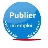 Chef de Projet Marketing & Communication - Ecole Centrale de Casablanca | offres d'emploi au Maroc, Recrutement | Arielle Mathelin | Scoop.it