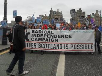 The independence debate is not a non-event but changing Scotland | openDemocracy | Scottish Independence Referendum | Scoop.it