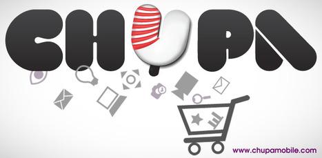 ChupaMobile Promo Code, 50 avaiable! | Mobile App Development | Scoop.it