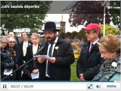 Commémoration de la rafle du 15 juillet 1942 en Loire-Inférieure | Histoire 2 guerres | Scoop.it