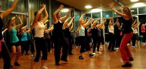 Le concept de fitness est dans l'air du temps - LaDépêche.fr | Salle de sport | Scoop.it