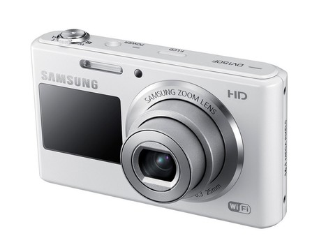 Samsung Announces 6 New WiFi-Enabled Point and Shoots : Unique Photo Blog, News and Reviews   Cool Digital Cameras   Scoop.it