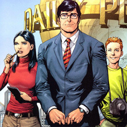Clark Kent Quits 'The Daily Planet' In 'Superman' #13   Paris-Confidential   Scoop.it