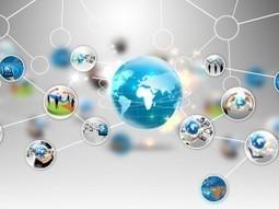 Il Mondo Internet e le aziende   web marketing   Scoop.it