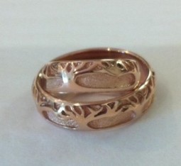 Matching Wedding Rings for a Couple--a Specialty of Rings Unique | micherlnm - Links | Scoop.it