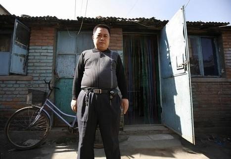 L'obésité, nouveau fléau des pays émergents | Chinese world | Scoop.it