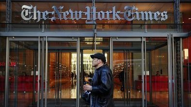 New York Times to pay shareholders | Business Studies | Scoop.it