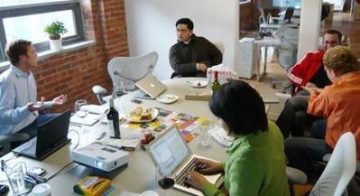 Crear cultura de la innovación. 9 características de las empresas del futuro. | Empleo sin fronteras | Scoop.it